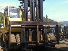 Xe nâng hàng 36 tấn TCM FD360 KOREA