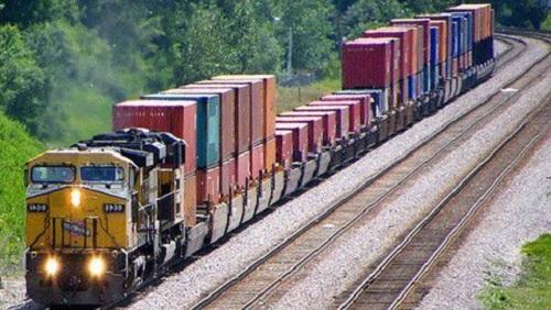 Gửi hàng bằng tàu hỏa thế nào cho rẻ